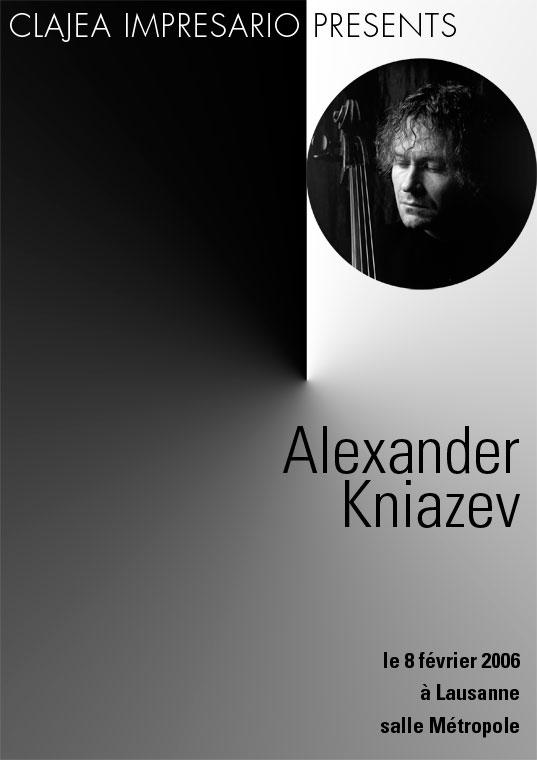 Clajea_Konzert_Kniazev1