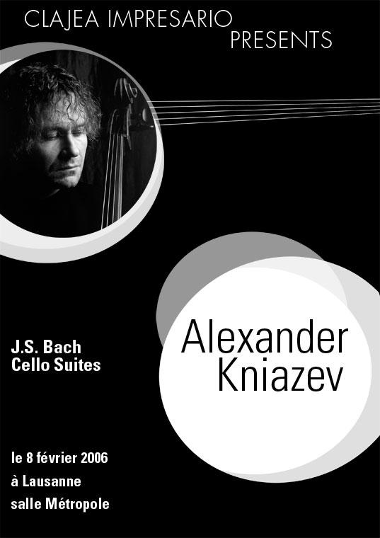 Clajea_Konzert_Kniazev2
