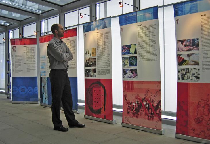 SULM-Ausstellung